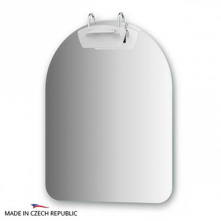 Зеркало со светильником Ellux Mode 60х80см MOD-G1 0004