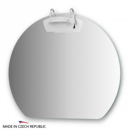 Зеркало со светильником Ellux Mode 80х70см MOD-G1 0024