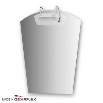 Зеркало со светильником Ellux Mode 55х70см MOD-G1 0406