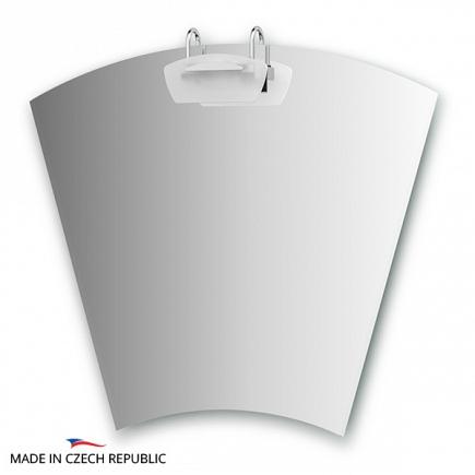 Зеркало со светильником Ellux Mode 90х80см MOD-G1 0410