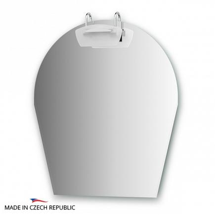 Зеркало со светильником Ellux Mode 70х80см MOD-G1 0413