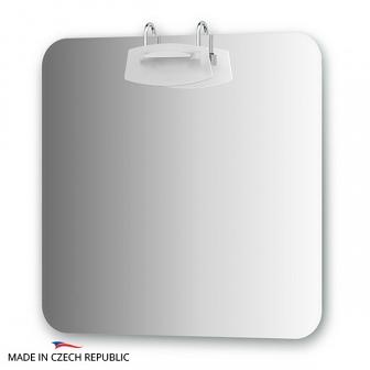 Зеркало со светильником Ellux Mode 75х75см MOD-H1 0018