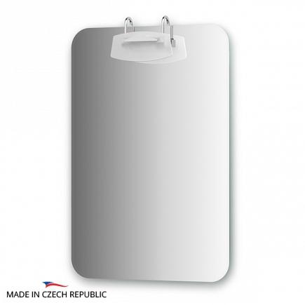 Зеркало со светильником Ellux Mode 60х90см MOD-H1 0019