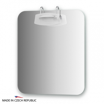 Зеркало со светильником Ellux Mode 60х70см MOD-H1 0038