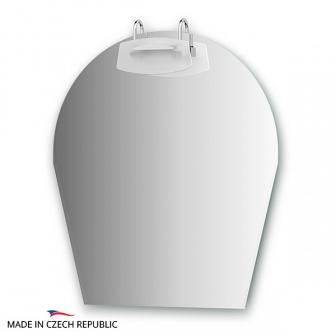 Зеркало со светильником Ellux Mode 70х80см MOD-H1 0413
