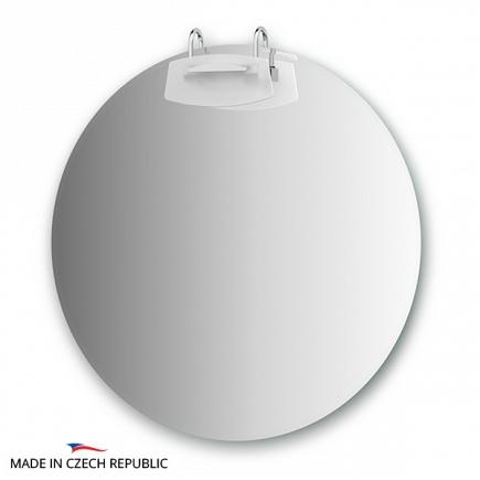 Зеркало со светильником Ellux Mode 80x80см MOD-H1 1009
