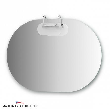 Зеркало со светильником Ellux Mode 90х64см MOD-I1 0008