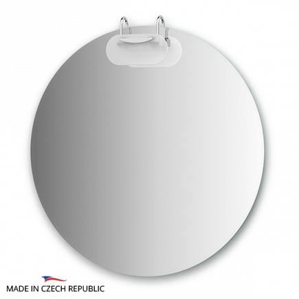 Зеркало со светильником Ellux Mode 90x90см MOD-I1 0012