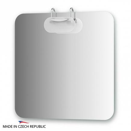 Зеркало со светильником Ellux Mode 75х75см MOD-I1 0018