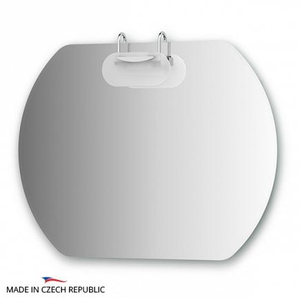 Зеркало со светильником Ellux Mode 90х70см MOD-I1 0032