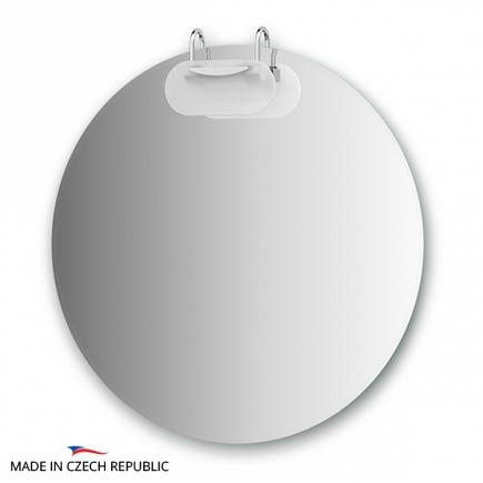 Зеркало со светильником Ellux Mode 80x80см MOD-I1 1009