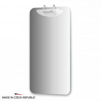 Зеркало со светильником Ellux Mode 60х120см