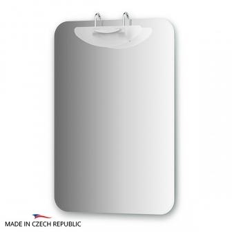 Зеркало со светильником Ellux Mode 60х90см MOD-J1 0019