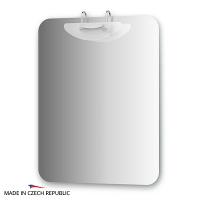 Зеркало со светильником Ellux Mode 70х90см