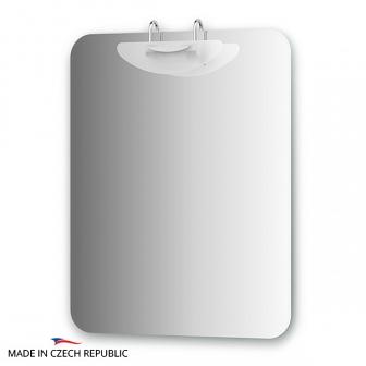 Зеркало со светильником Ellux Mode 70х90см MOD-J1 0020