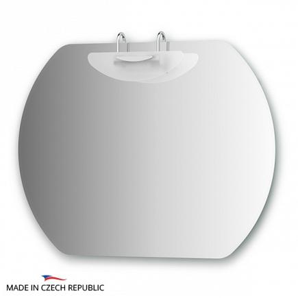 Зеркало со светильником Ellux Mode 90х70см MOD-J1 0032