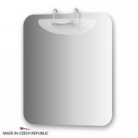 Зеркало со светильником Ellux Mode 60х70см