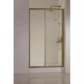 Душевая дверь Cezares Modena MODENA-BF-1-120-P-Br-L