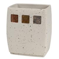 Корзина для мусора Creative Bath Mosaic