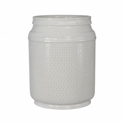 Корзина для мусора Creative Bath Nomad NOM54WH