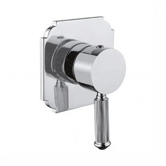 Встраиваемый однорычажный смеситель для душа Cezares Olimp OLIMP-DIM2-01-L