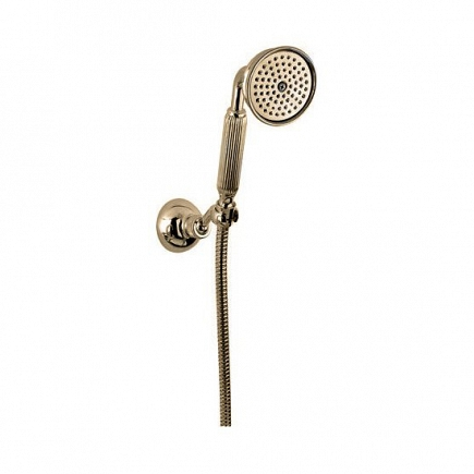 Ручной душ со шлангом 150 см и держателем Cezares Olimp OLIMP-KD-02