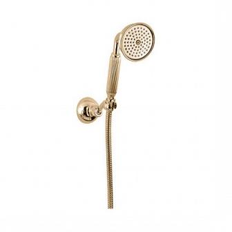 Ручной душ со шлангом 150 см и держателем Cezares Olimp OLIMP-KD-03/24