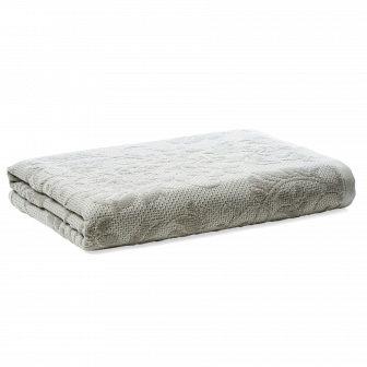 Полотенце банное Kassatex Parisian Towels Dove Grey PAR-109-DOV