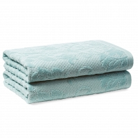 Полотенце для рук Kassatex Parisian Towels Cameo Blue