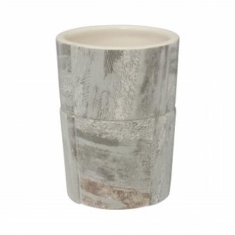 Стакан для зубной пасты Creative Bath Quarry QRY11STN