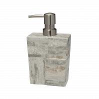 Дозатор для жидкого мыла Creative Bath Quarry