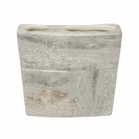 Стакан для зубных щеток Creative Bath Quarry
