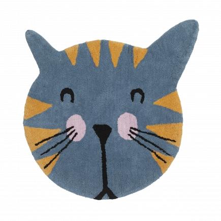 Коврик Creative Bath Kitty 76х76см R1244MULT