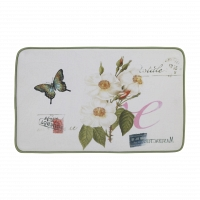 Коврик Creative Bath Botanical Dairy 53х86см