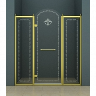 Душевая дверь Cezares Retro