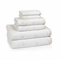 Полотенце для рук Kassatex Roma Beige