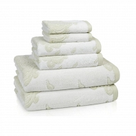 Полотенце для рук Kassatex Roma Sage