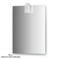 Зеркало со светильником Ellux Rubico 55х75см