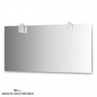 Зеркало со светильниками Ellux Rubico 150х75см