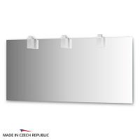 Зеркало со светильниками Ellux Rubico 160х75см