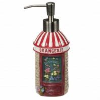 Дозатор для жидкого мыла Creative Bath Rue di Rivoli