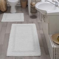 Набор ковриков для ванной кружевной Sofi de Marko Bath Mats Karla