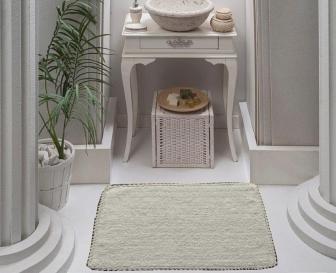 Коврик для ванной Sofi de Marko Bath Mats Hacri S.051крем