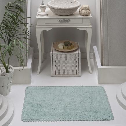 Коврик для ванной Sofi de Marko Bath Mats Hacri S.051ментол
