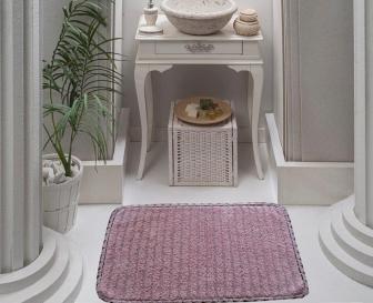 Коврик для ванной Sofi de Marko Bath Mats Milda S.052пр