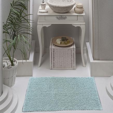 Коврик для ванной Sofi de Marko Bath Mats Alven S.054ментол