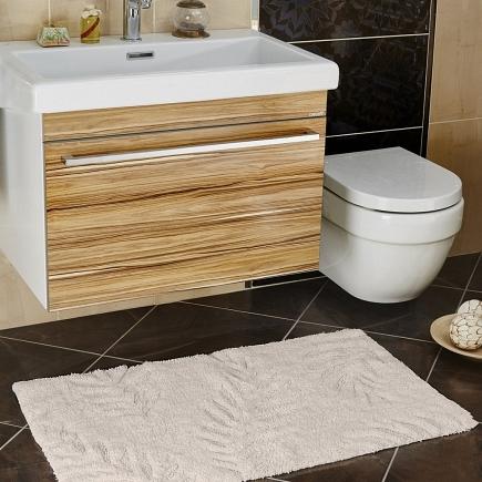 Коврик для ванной Sofi de Marko Bath Mats Folin S.057пудра