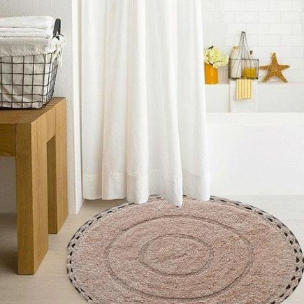 Коврик для ванной Sofi de Marko Bath Mats Orva S.058абрик