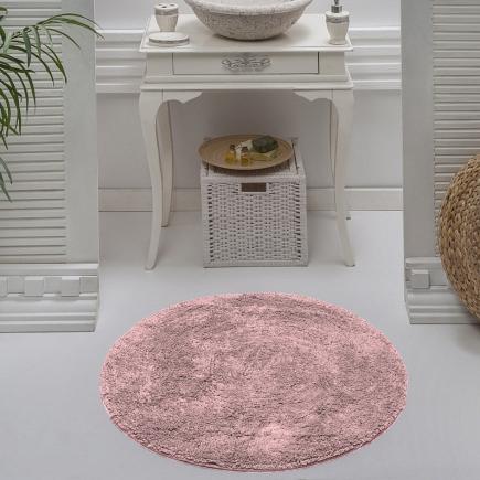 Коврик для ванной кружевной Sofi de Marko Bath Mats Corcus S.075роз