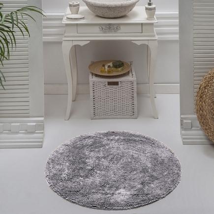 Коврик для ванной кружевной Sofi de Marko Bath Mats Corcus S.075фиолет